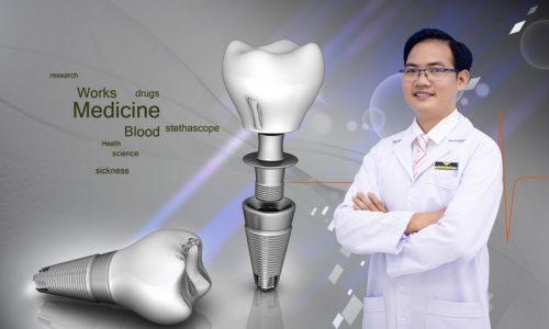 Bác sĩ Nguyễn Văn Bộ